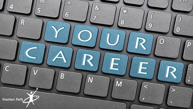تیپ شخصیتی و انتخاب شغل