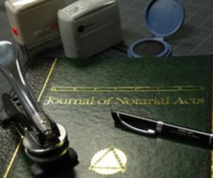 شرایط سردفتر اسناد رسمی، مسوولیت ها و وظایف