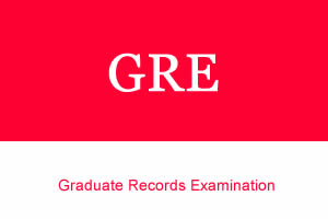 Graduate Records Examination