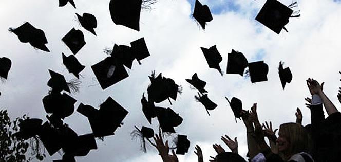 اشتغال فارغ التحصیلان