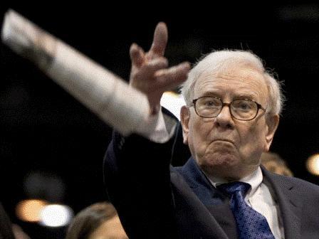 Warren Buffett  مسیر ایرانی
