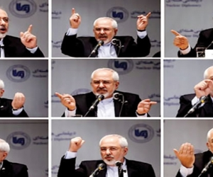 اصول مذاکره را از «دکتر ظریف» یاد بگیرید!