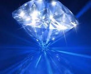 معدنی پر از الماس