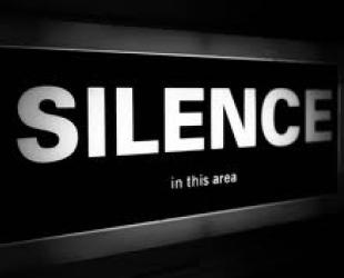ارزش چند لحظه سکوت!