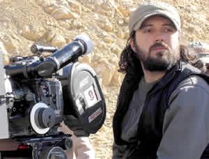 فیلم برداری مسیر ایرانی