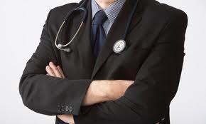 مدیریت خدمات بهداشتی درمانی  مسیر ایرانی