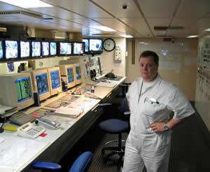 مهندسی کشتی مسیر ایرانی