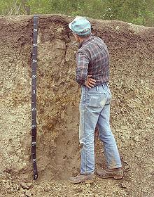 خاک شناس - مسیر ایرانی