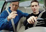 مربی آموزش رانندگی