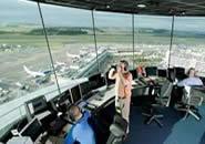 متخصص کنترل پرواز