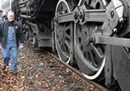 مهندس راه آهن