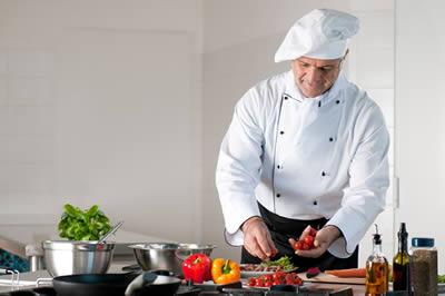 آشپزي - مسير ايراني