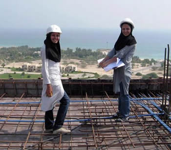 مهندسی عمران - مسیر ایرانی