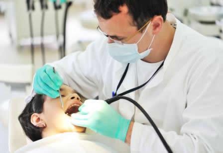 دندانپزشک- مسیر ایرانی