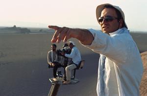 کارگردان - مسیر ایرانی