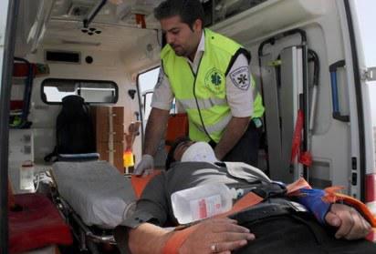 تکنسین فوریت های پزشکی - مسیر ایرانی