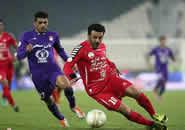 فوتبالیست- مسییر ایرانی