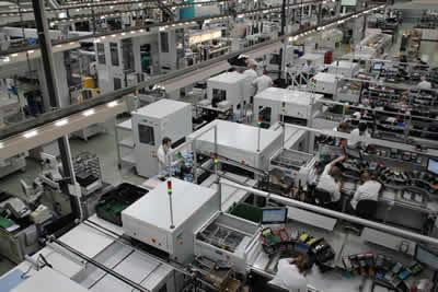 مهندس صنایع - مسیر ایرانی