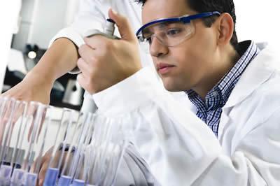 میکروبیولوژیست - مسیر ایرانی