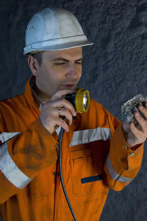 مهندس معدن - مسیر ایرانی