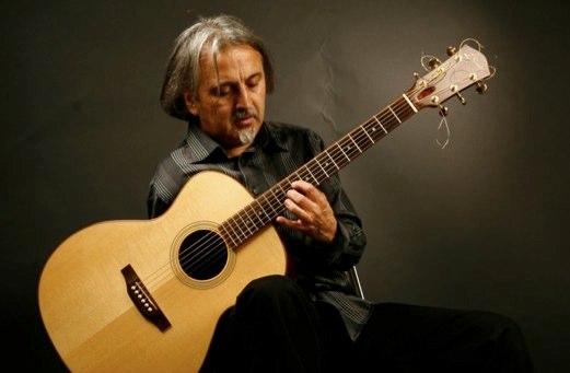 نوازنده - مسیر ایرانی