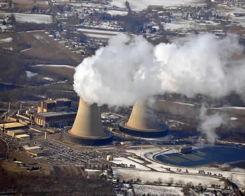 مهندس هسته ای - مسیر ایرانی