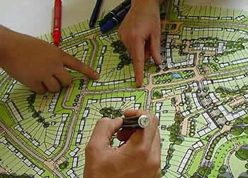 مهندس شهرسازی - مسیر ایرانی