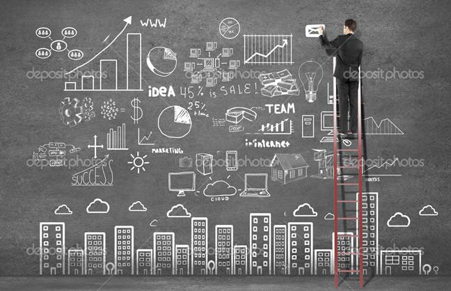 تهیه طرح تجاری business plan