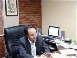 دکتر جواد صالحی  مسیر ایرانی