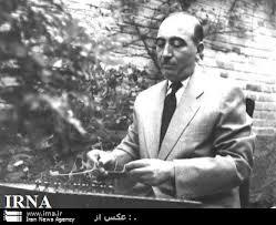ابوالحسن صبا  مسیر ایرانی
