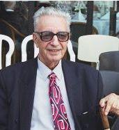 پرویز شهریاری  مسیر ایرانی