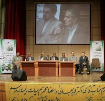 عباس شفیعی  مسیر ایرانی