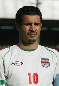 علی دایی - مسیر ایرانی