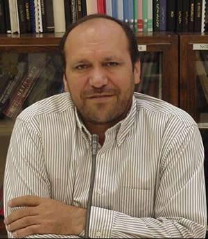 علی اکبر جلالی - مسیر ایرانی