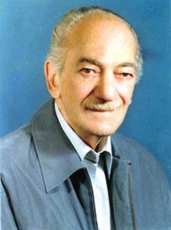 دکتر هاراطون داویدیان - مسیر ایرانی