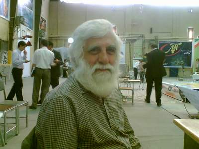 کار لوکس - مسیر ایرانی