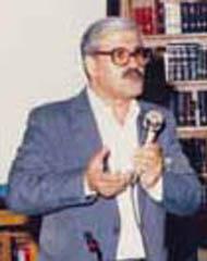 محمود شریعت - مسیر ایرانی