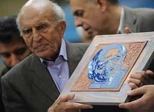 محمد حسن گنجی - مسیر ایرانی